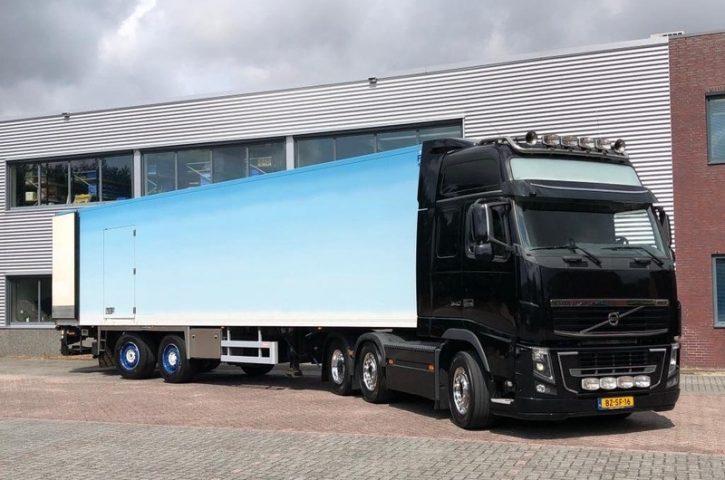 How Truck Dealers Run Their Companies