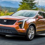 An Overall Analysis of the 2019 XT4 Model Series of Cadillac