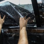 What are the Benefits of Your Car Tint?