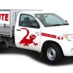 Ute VS Van; Benefits Of Both