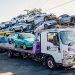 Where Happens to a Car That's Sold for Scrap?
