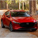 Standard and Active Features Promised in 2020 Mazda 3