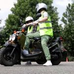 Excellent Reasons To Take Motorcycle Training London