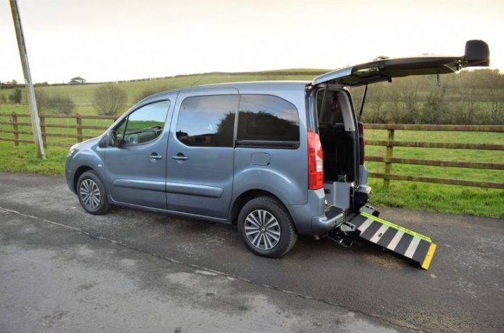 The Type of Wheelchair Accessible Van You Should Opt
