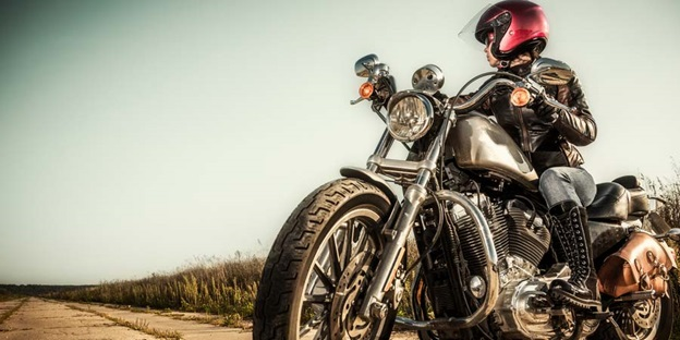 Are You Afraid of Riding Motorbike? Just Follow These Simple Tips and Go On!