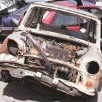 Car Recycling Options As per Your Requirement