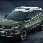 Tata Nexon: What's new with the facelift?
