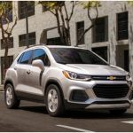 How Impressive is the New 2020 Chevrolet Trax Series