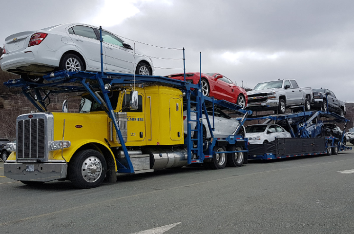 Avoid these Mistakes While Shipping Your Car