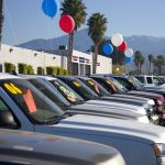 Leading Car Dealer Company in the West Coast