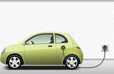 Three Good Reasons Why You Should Buy An Electric Vehicle