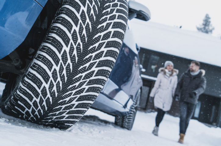 The Nokian Hakkapeliitta R3 offer the perfect balance between safety and comfort