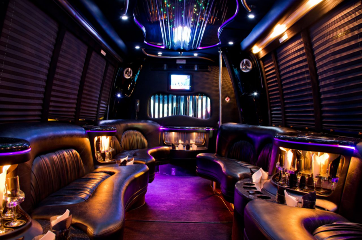 Facts To Know Before Hiring Your First Vaughan Party Bus