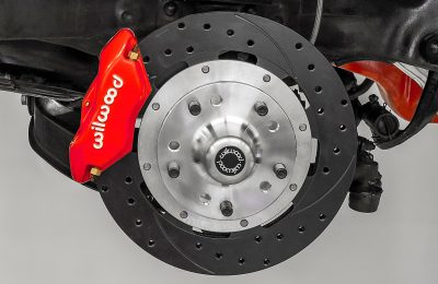 A Guide on the Importance of Brake Rotors and Calipers